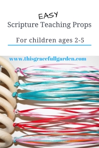 Scripture Teaching Props (1)